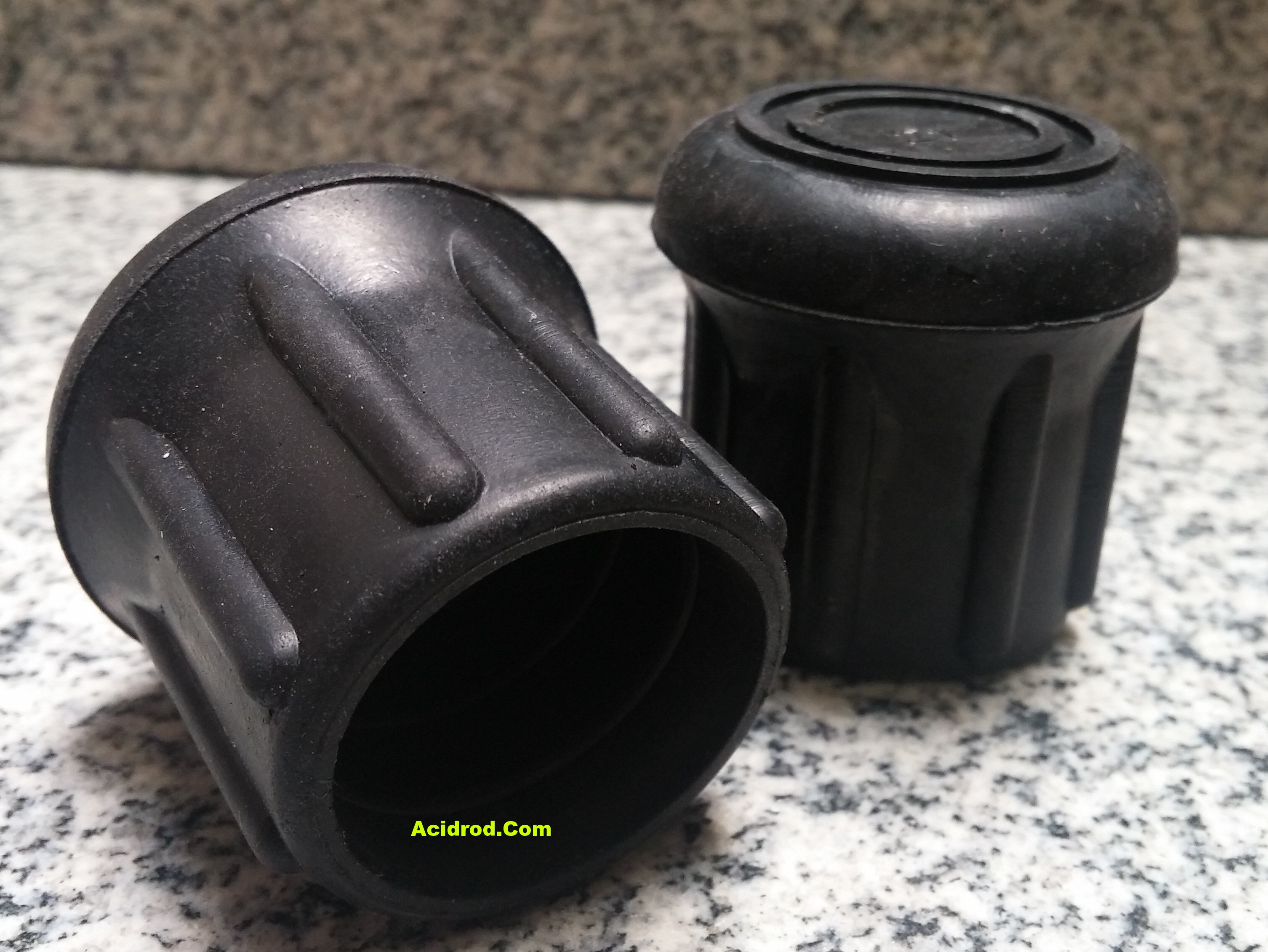 Butt Caps Amp Gimbal Covers For Fishing Rods